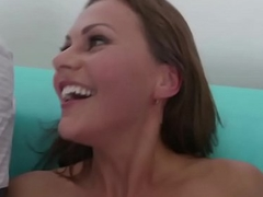 Unambiguous Swingers Hallow Anal Adventure