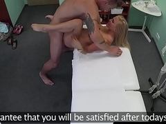 Verifiable couple banging during medical search