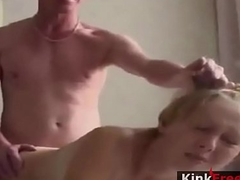 Concocted Daughter - KinkFreeTube.com