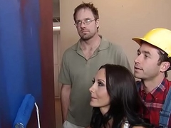 Free Brazzers Video (Ava Addams, James Deen) - ZZ Accommodation billet