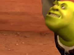 WHAT ARE U Making an end of MY SWAMP?