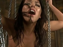 Prex infant toys cum-hole before sybian saddle carry out