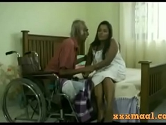 xxxmaal.com -Thisaravige Rathriya Hawt instalment in the air Old beggar