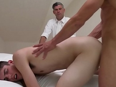 Mormon hunks aggravation drilled