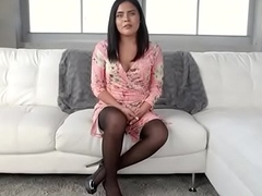 A Wonderful Feast(Gabby Martinez) 01 video-01