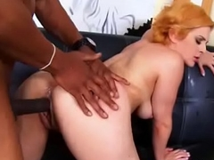 Sex Between Black Mamba Cock Gleam With an increment of Mature Lady (vixxxen hart) video-17