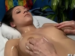 X 18 year age-old acquires fucked hard