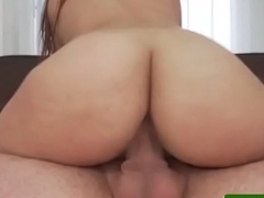 Oye Loca Latinas - Your Venture Is There Suck with Angie White xxx vid-05