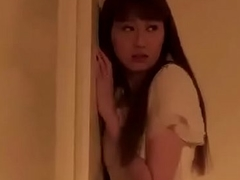 Robbers Fuck Japanese Housewife Homemade