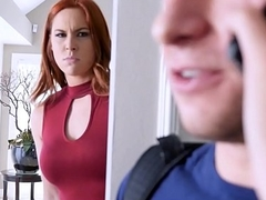 Hot Hide PAWG Red Head Ginger Screwed